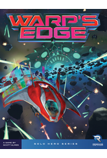 Renegade Game Studios Warp's Edge
