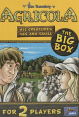 Lookout Games Agricola: All Creatures (Big Box)