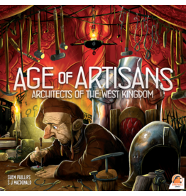 Renegade Architects of the West Kingdom: Age of Artisans Exp