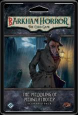 Fantasy Flight Games Arkham LCG: Barkham Horror