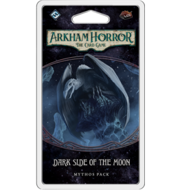 Fantasy Flight Games Arkham LCG: Dark Side of the Moon