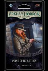 Fantasy Flight Games Arkham LCG: Point of No Return Mythos Pack