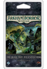 Fantasy Flight Games Arkham LCG: The Blob That Ate Everything