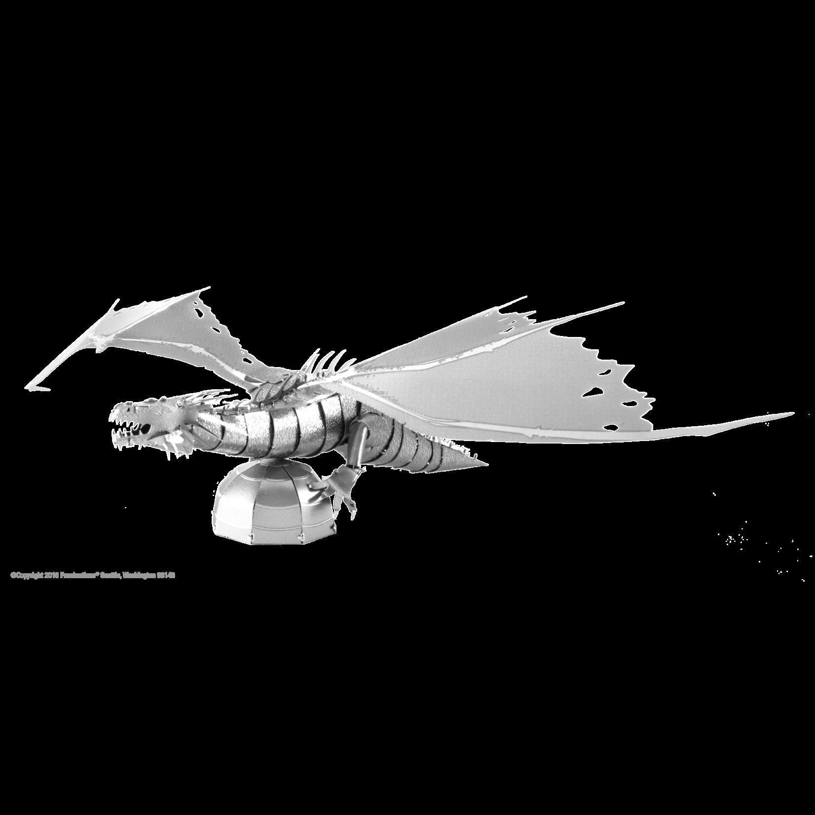 Fascinations Gringotts Dragon