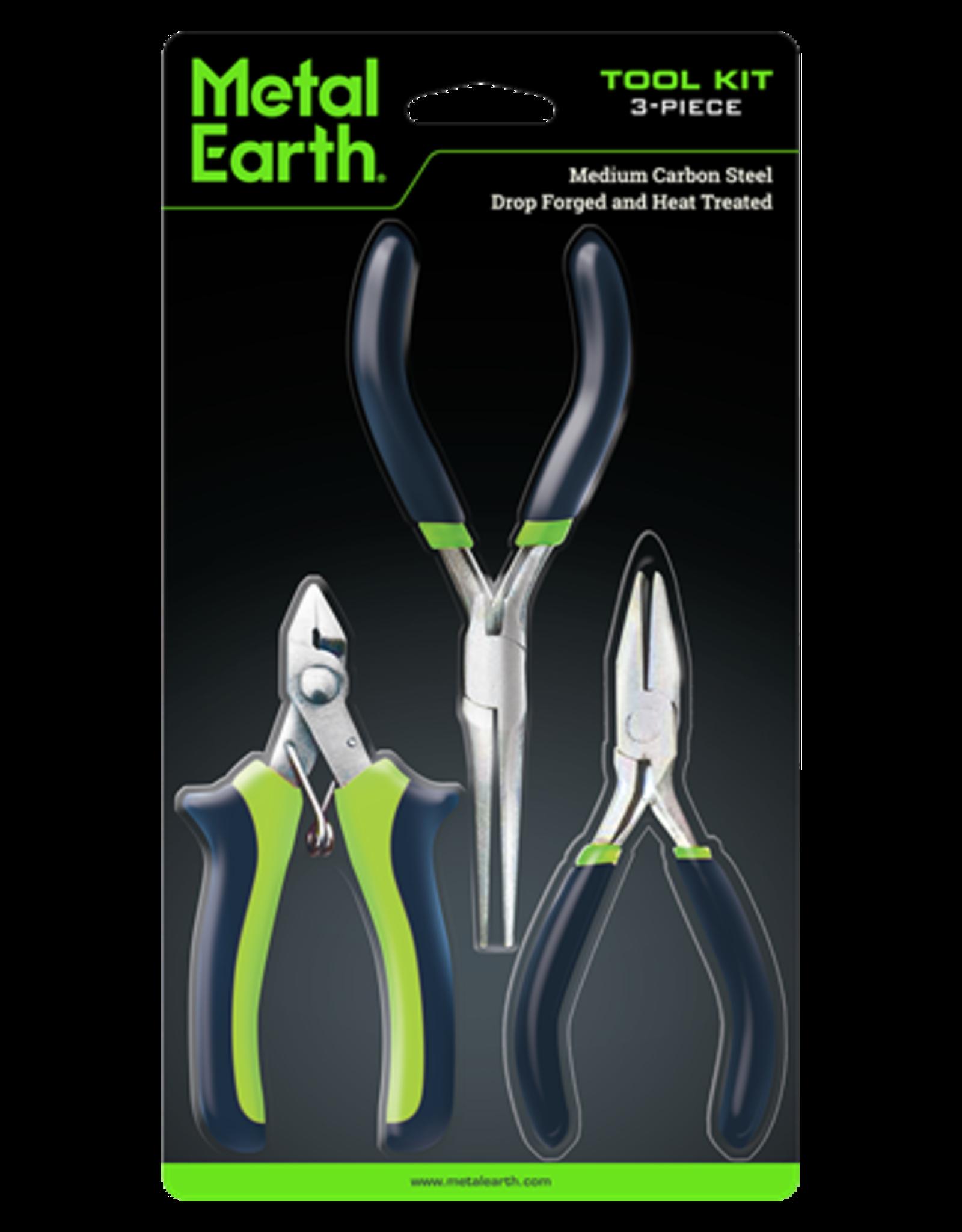 Facinations Tool Kit