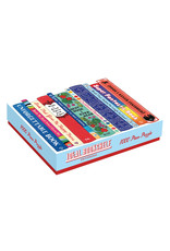 Galison Ideal Bookshelf 1000pc