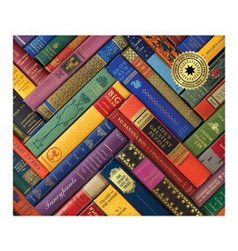 Galison Vintage Library 1000pc