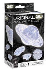 BePuzzled Crystal 3D Saturn (lvl 1)