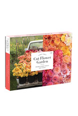 Galison Cut Flower Garden 500pc