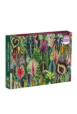 Galison Houseplant Jungle 1000pc