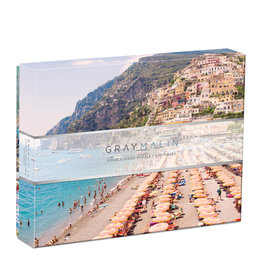 Galison Italy Double Sided 500pc