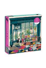 Chronicle Books Wonder & Bloom 500pc