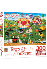 Masterpieces Puzzles Flights of Fancy EZ 300pc
