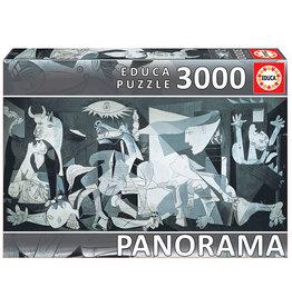 Educa Guernica 3000pc