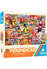 Masterpieces Puzzles Mom's Pantry 1000pc