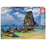 Educa Puzzles Krabi Thailand 2000pc