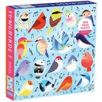 Mudpuppy Songbirds 500pc