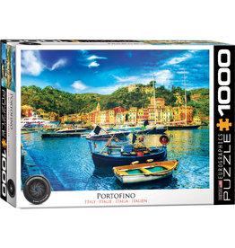 Eurographics Portofino Italy 1000pc