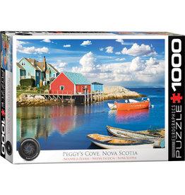 Eurographics Peggy's Cove 1000pc