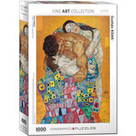 Eurographics Puzzles The Family 1000pc
