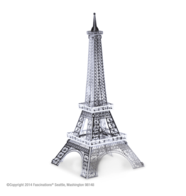 Fascinations Eiffel Tower