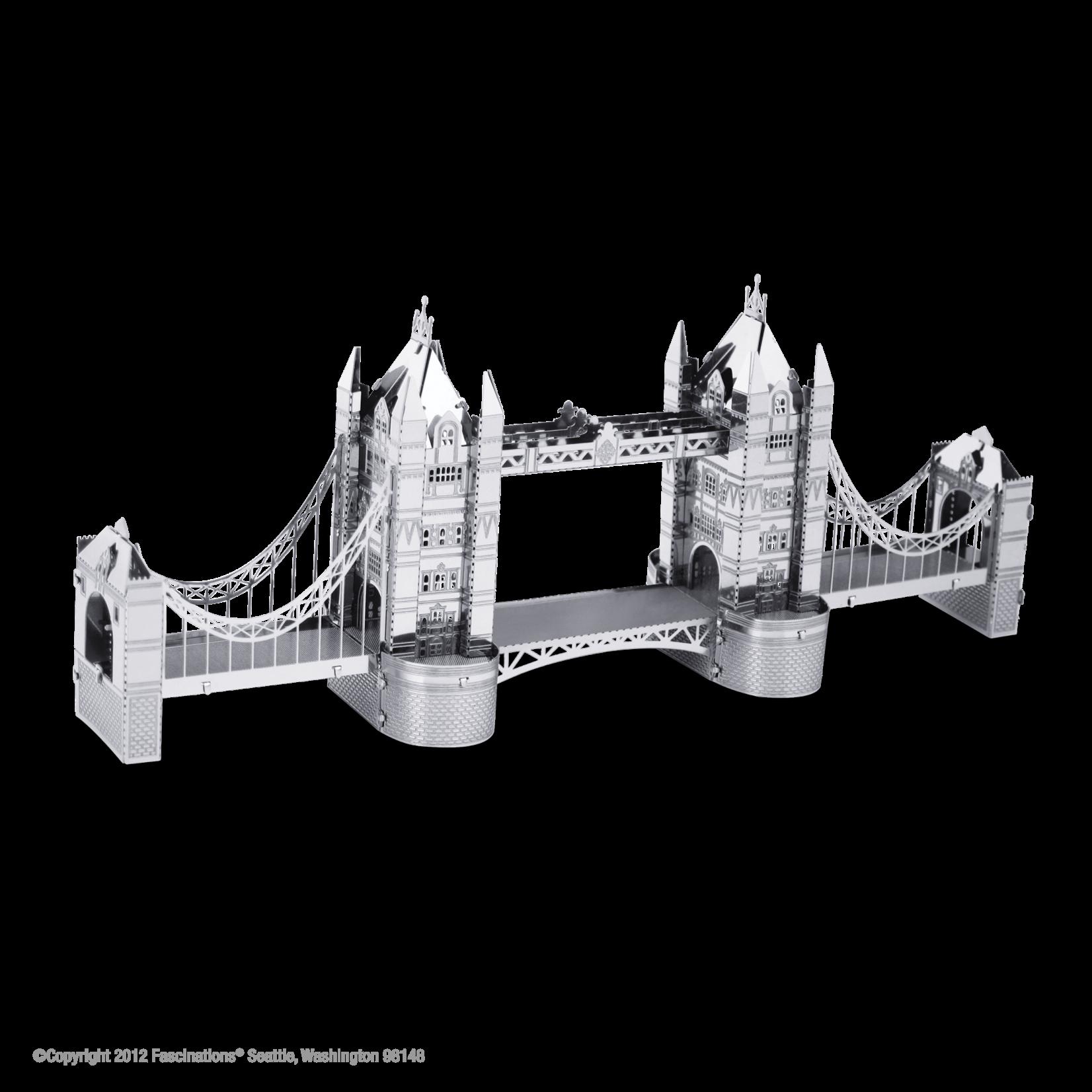Fascinations London Tower Bridge