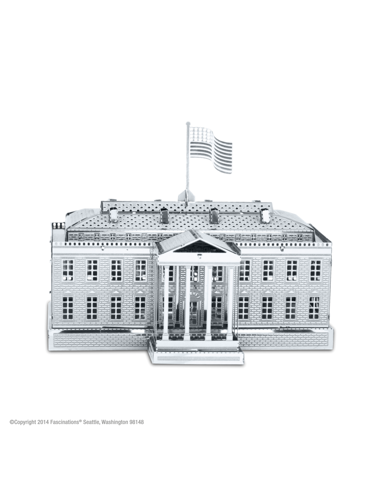 Fascinations White House