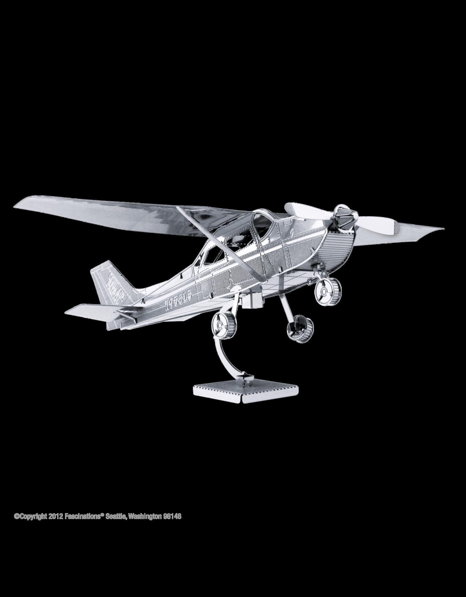 Fascinations Cessna