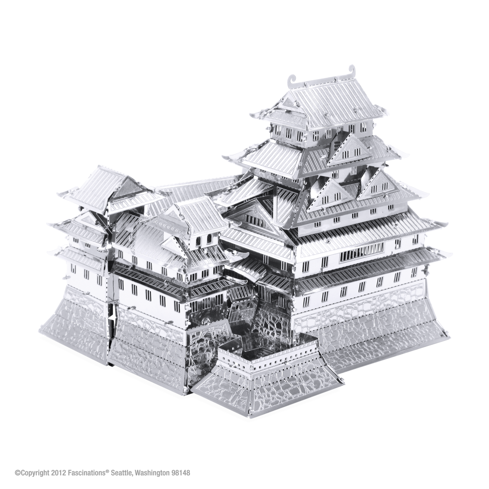 Fascinations Himeji Castle
