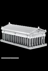 Facinations Parthenon