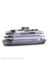 Facinations Ferry Boat
