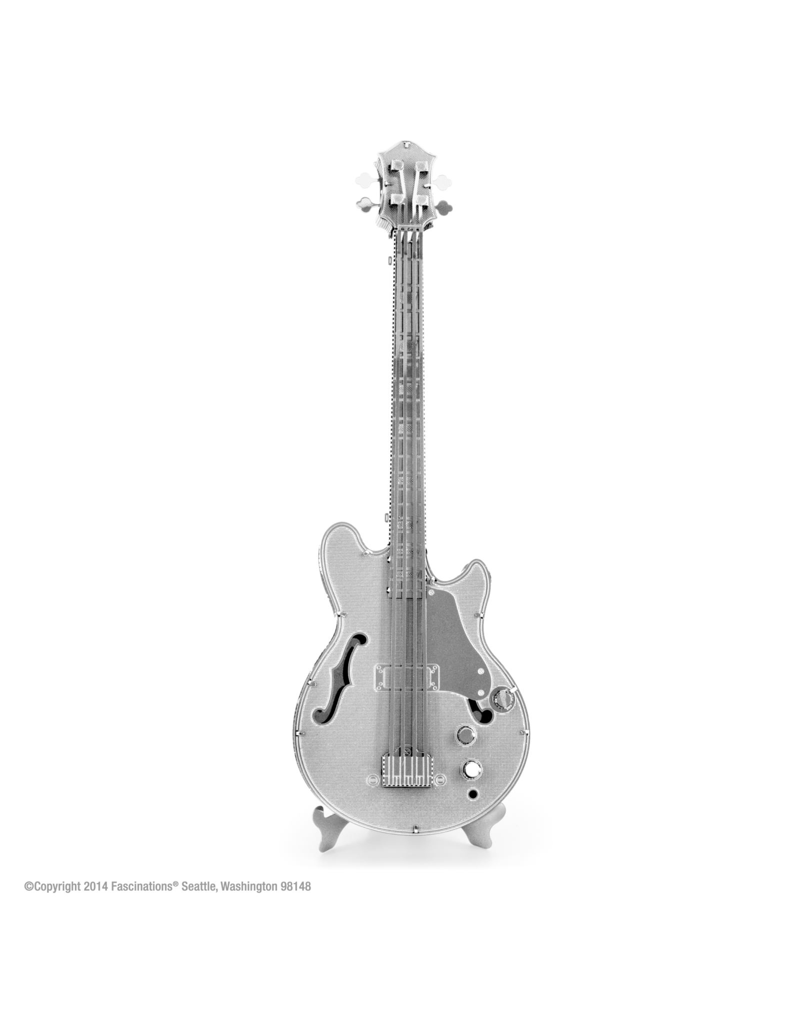 Fascinations Bass Guitar