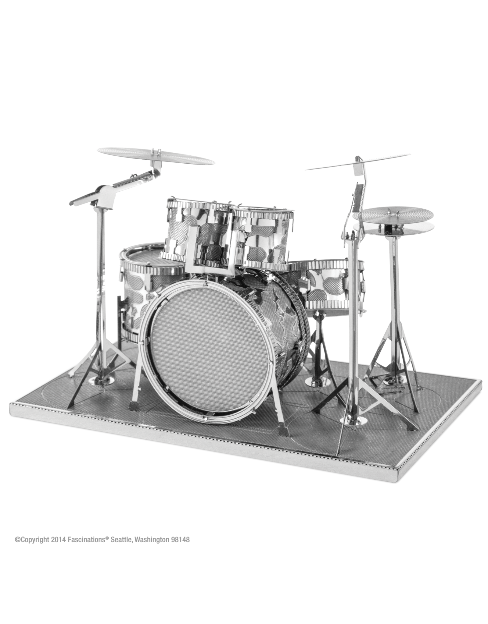 Fascinations Drum Set