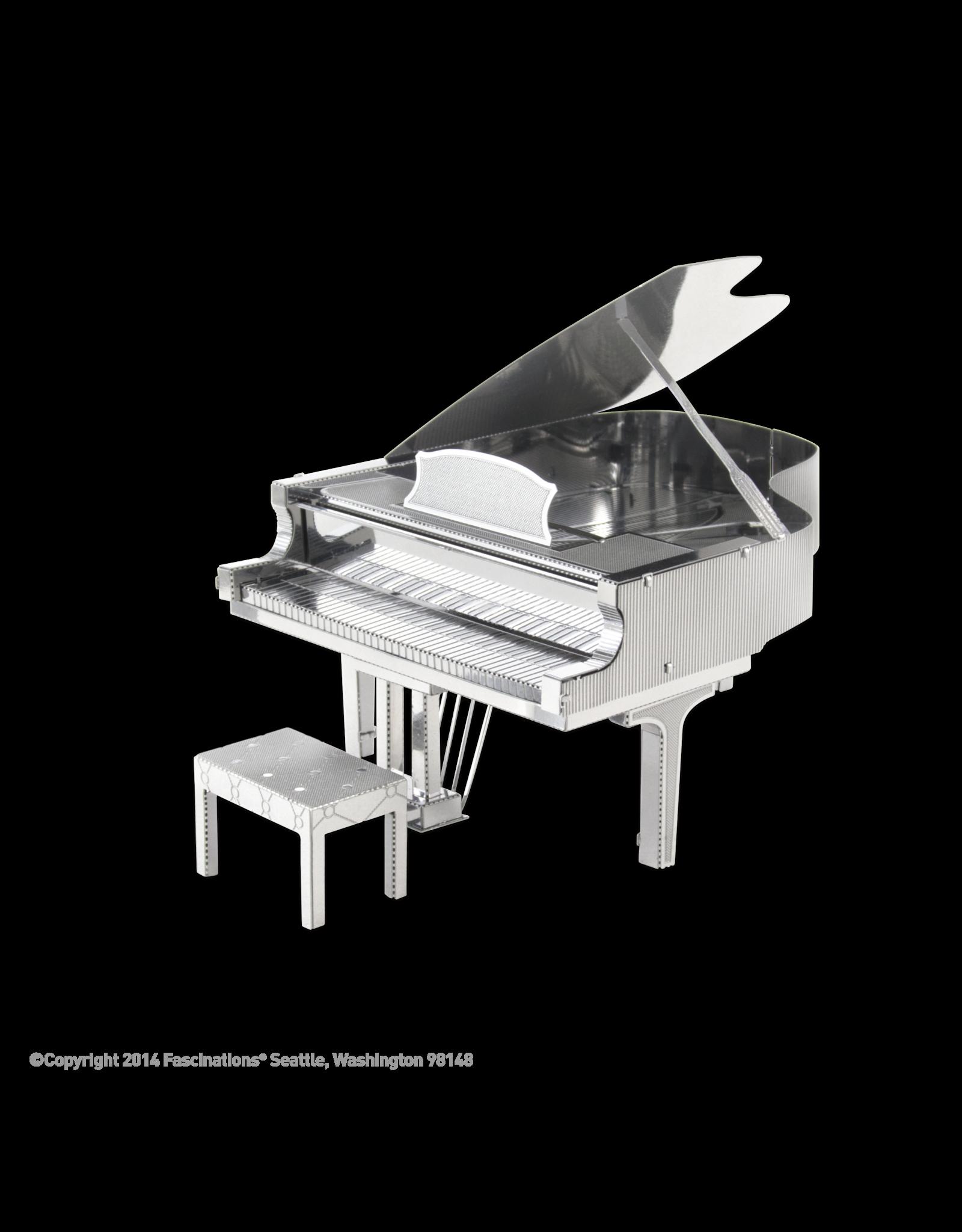 Facinations Grand Piano