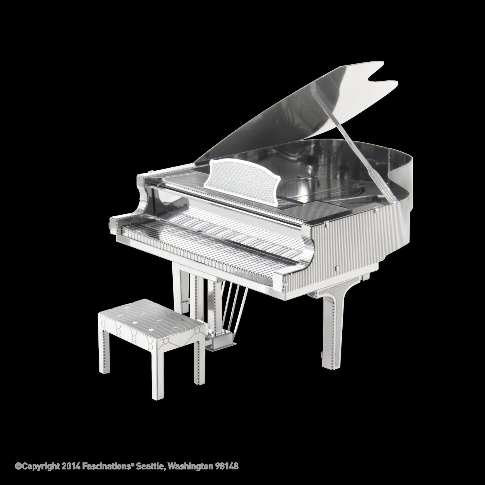 Fascinations Grand Piano