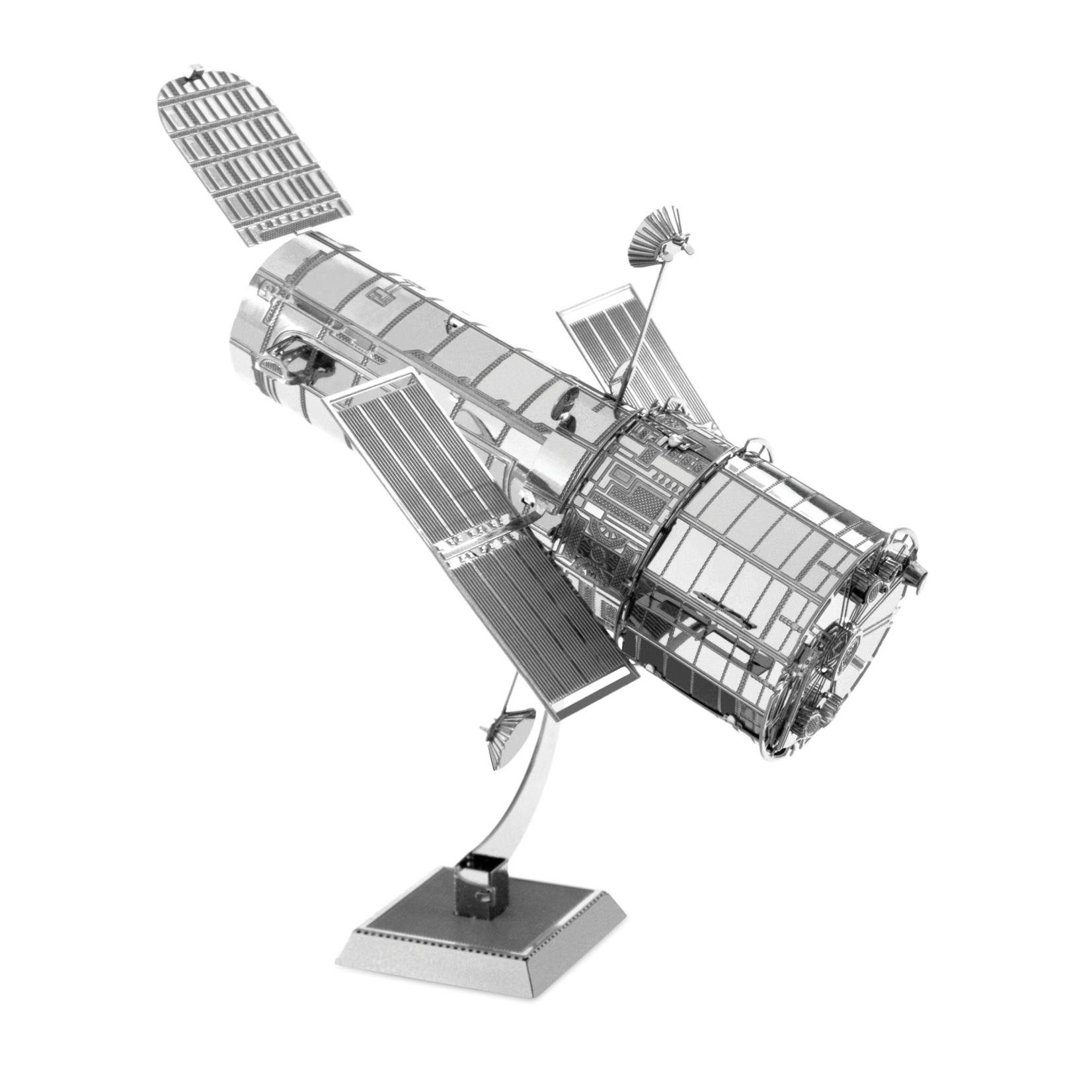 Fascinations Hubble Telescope