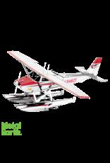 Facinations Cessna 182 Float Plane