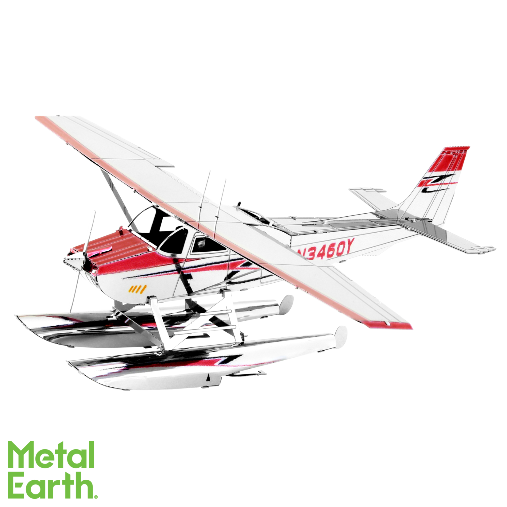 Fascinations Cessna 182 Float Plane