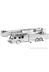 Facinations Fire Engine
