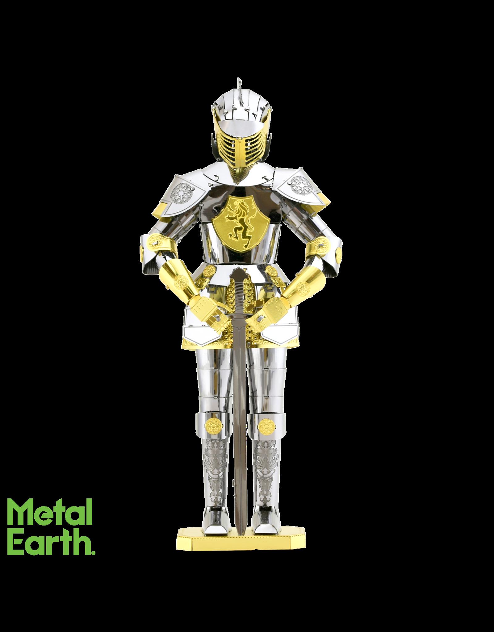 Fascinations European (Knight) Armor