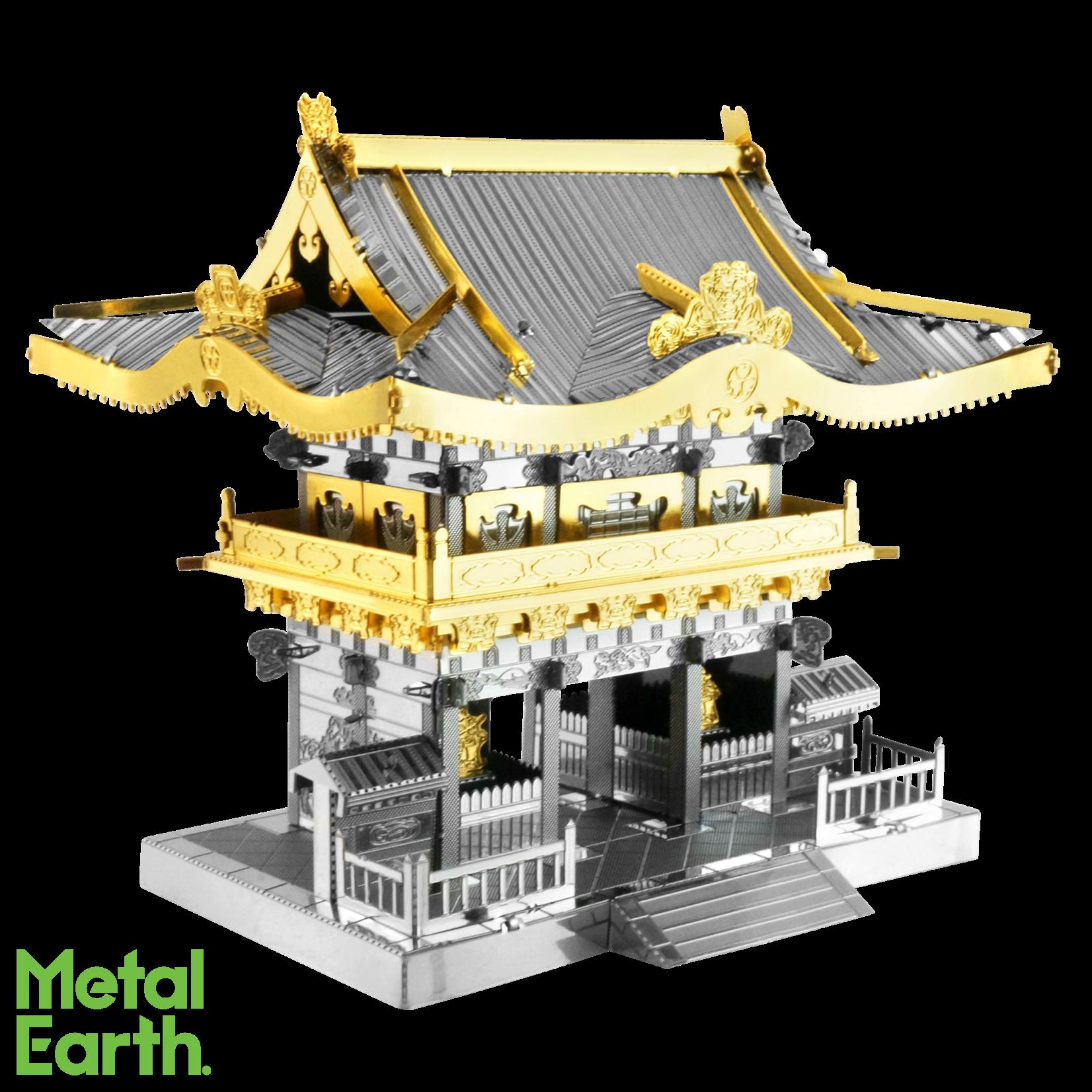 Fascinations Yomeimon Gate