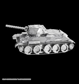 Facinations Tank T34