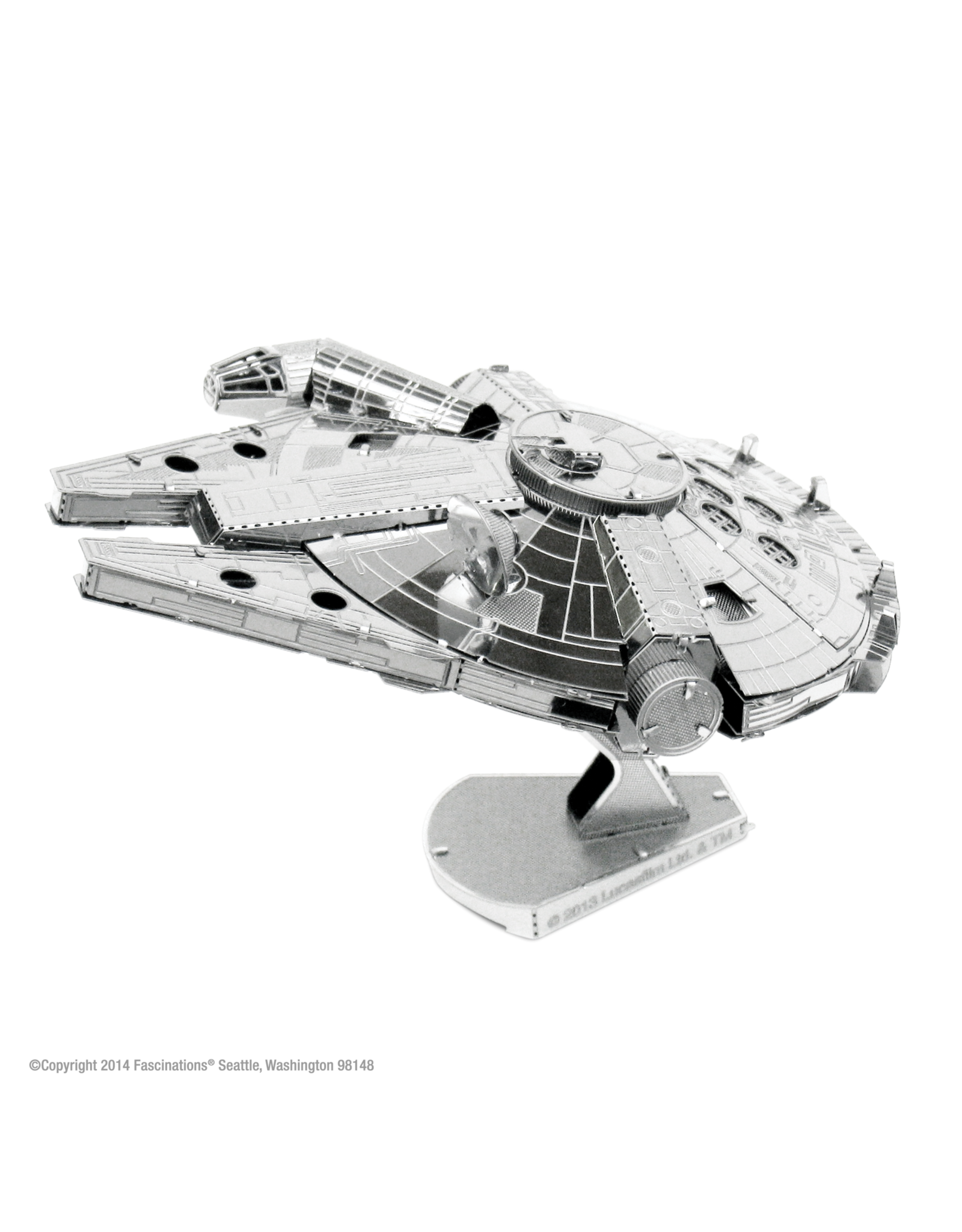 Fascinations Millennium Falcon