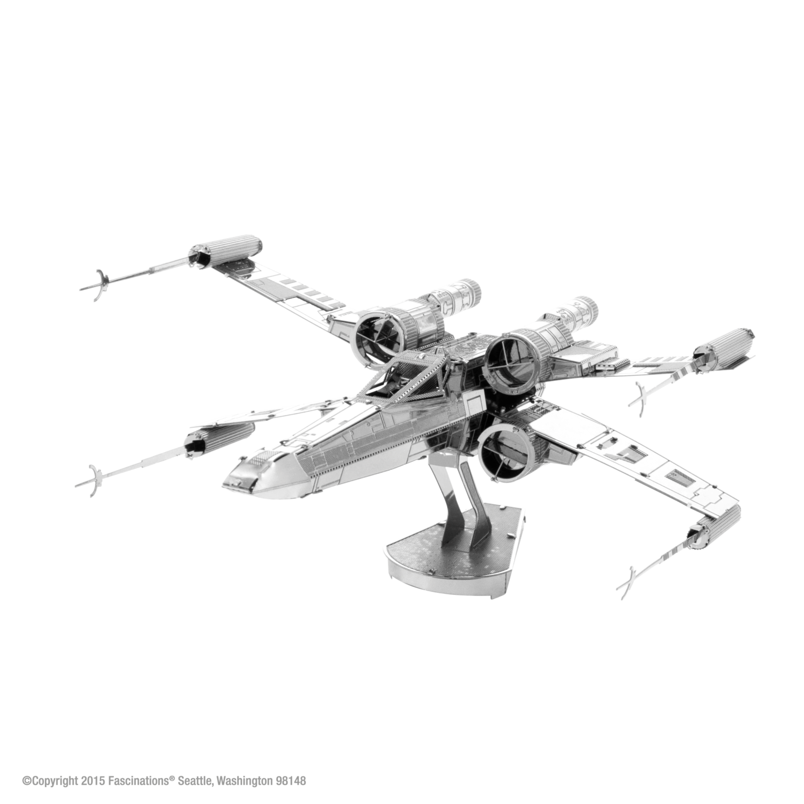 Fascinations X-Wing