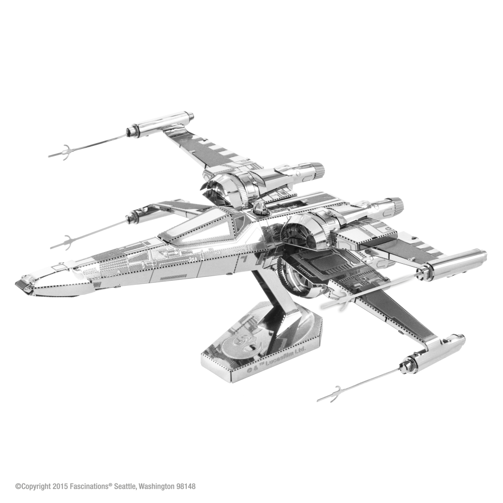 Fascinations Poe X-Wing