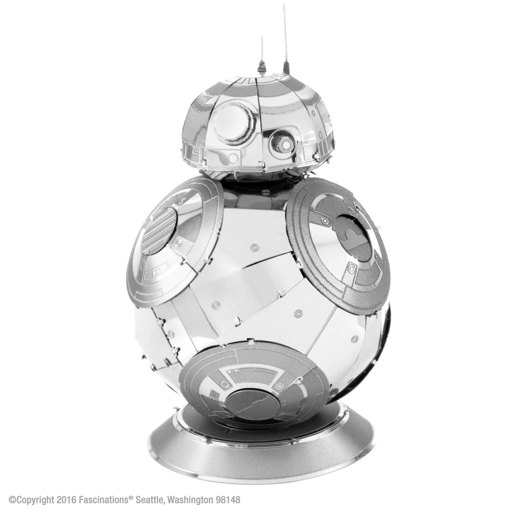 Fascinations BB-8