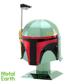 Fascinations Boba Fett Helmet