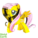 Fascinations Fluttershy