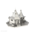 Fascinations Hagrid's Hut Harry Potter