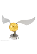 Facinations Golden Snitch